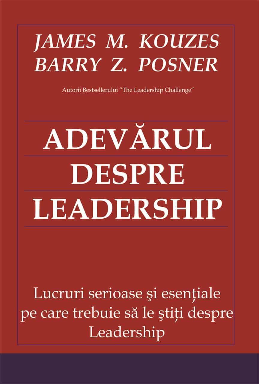 Adevarul despre leadership
