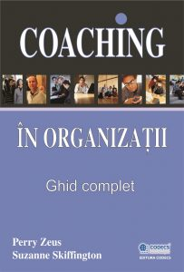 coaching in organizatii