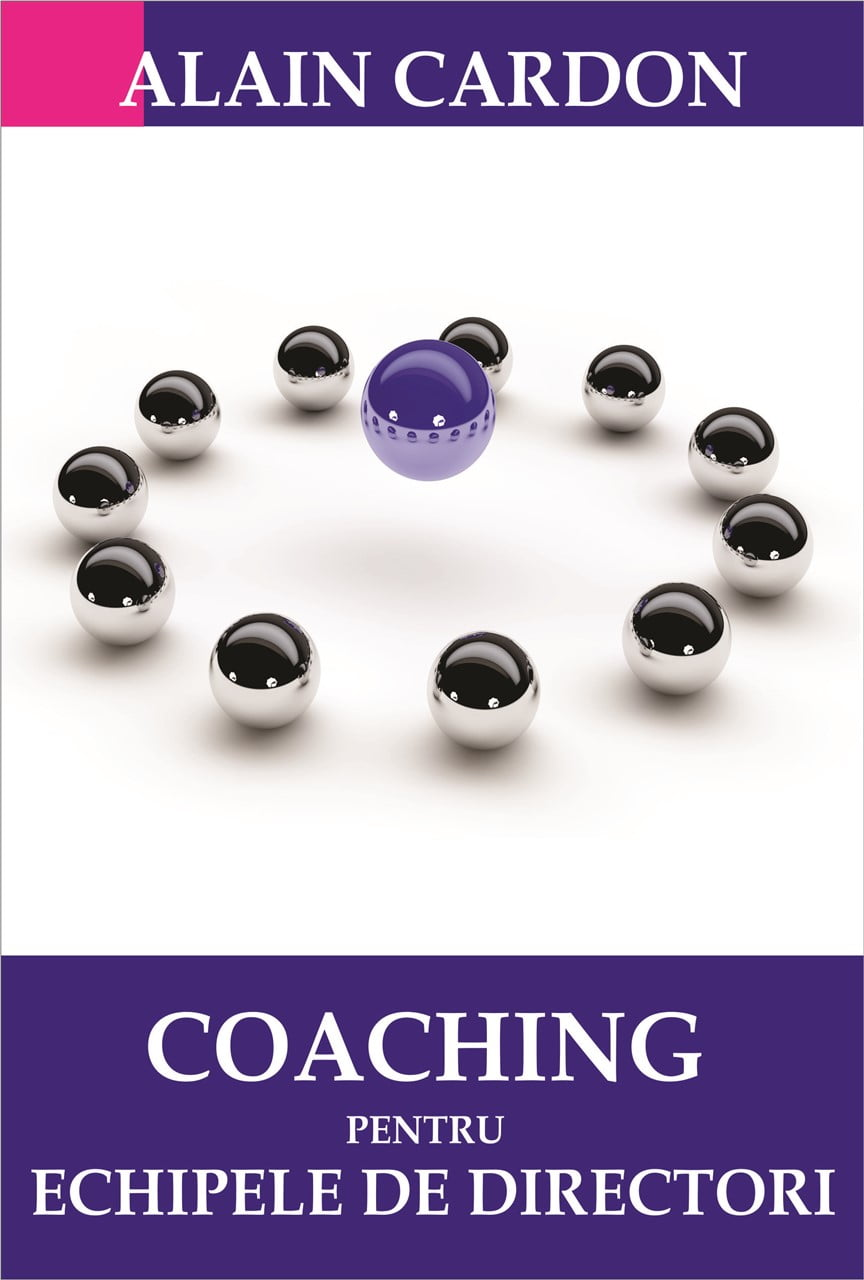 Coaching pt echipele de directori
