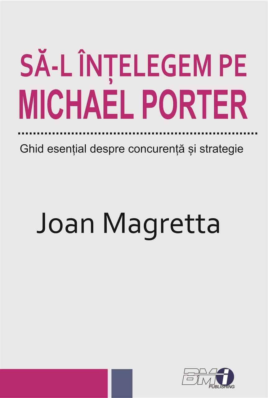 Michael Porter