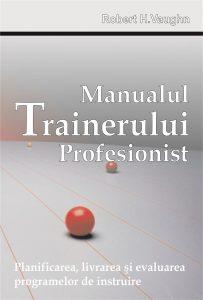 Manualul trainerului profesionist