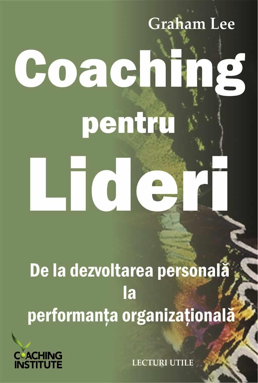 coaching pentru lideri